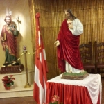 1º Dia - Tríduo do Sagrado Coração de Jesus 2014
