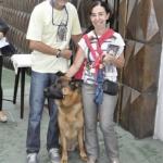 Benção dos Animais - 2013