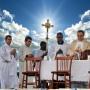 Nossa Senhora Aparecida - Casa de Maria 2012