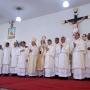 Ordenação Diaconal de Reynald e Antonio
