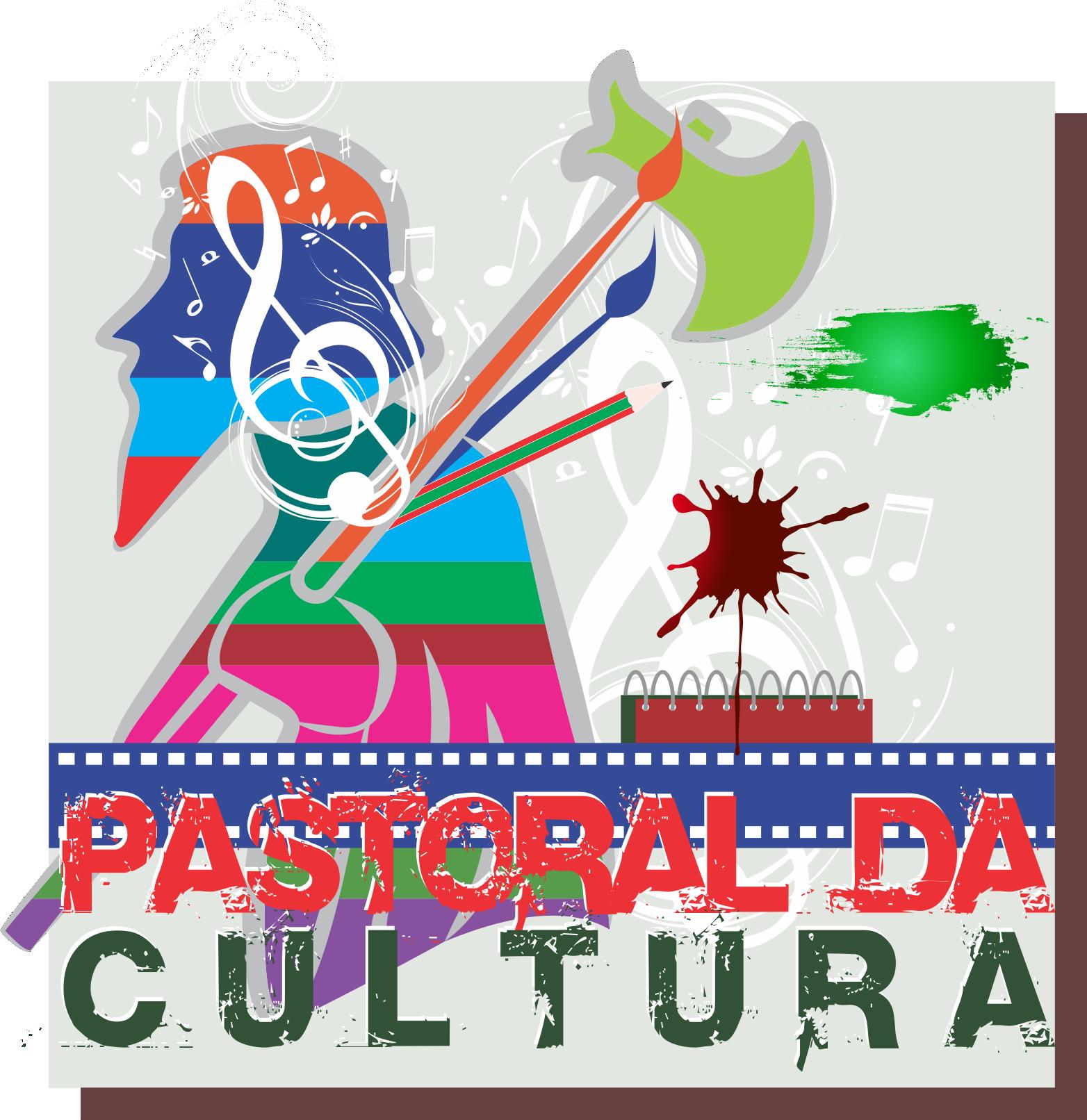 Pastoral da Cultura_logo