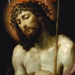 """<span style=""""color: #800000;"""">Semana Santa da Paixão de Cristo</span>"""
