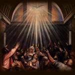Receba o Espírito Santo