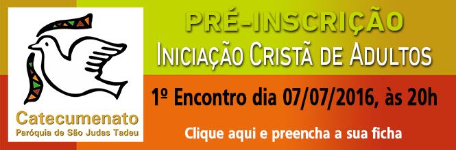 ICA_Catecumenato_pre-inscricao_2016