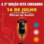 Show Vozes da Nova Catedral