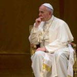 Papa reforça condenação à guerra em nome da religião