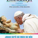 Campanha da CNBB: objetivo é que Jesus chegue a todas as pessoas