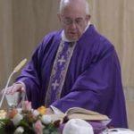 Papa Francisco a sacerdotes: sejam próximos aos fiéis e fujam da vaidade