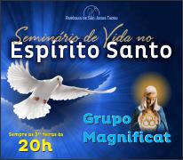 Vida no Espírito Santo