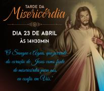 Tarde da Misericórdia