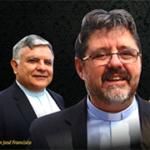 Papa Francisco nomeia Bispo auxiliar