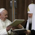 Cardeal Sandri: fazer experiência da Igreja que respira com os dois pulmões