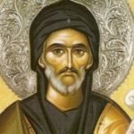 Santo Efrém