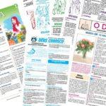 Editores de folhetos e subsídios litúrgicos se encontram em Aparecida