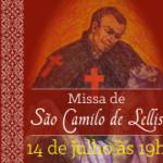 Missa de São Camilo de Lellis