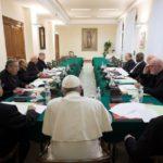 C9 conclui mais um ciclo de reuniões sobre reforma da Cúria