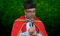 VIDA, MISSÃO E JOELHOS DOBRADOS