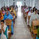 Bengaleses aguardam o Papa: sabemos alegrar-nos com o pouco que temos