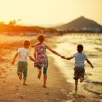 É possível ter férias com muita diversão e gastando pouco?