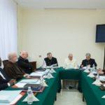 Papa se reúne com Conselho de Cardeais sobre reforma da Cúria