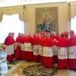 """Lançado o livro """"Todos os homens de Francisco – Falam os novos cardeais"""""""