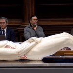 O misterioso Homem do Sudário, reconstruído em 3D: assim era Jesus?