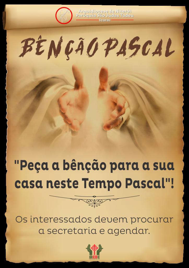 Bênção Pascal