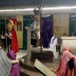 Sem a cruz o poder de Jesus não seria amor, diz Dom Ricci