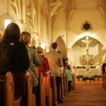 A liturgia da Igreja está agonizando