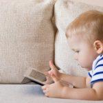 Infância digital: o perigo da desconexão com a vida