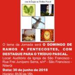 Jornada Arquidiocesana de Liturgia acontece em junho