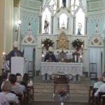 Dom José Francisco destaca a vida de sua mãe durante Missa