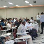 Clero da Arquidiocese de Niterói participa de formação geral