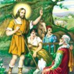 Santo Isidro, um homem fiel e de perdão