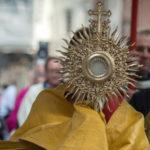 Como surgiu a festa de Corpus Christi?