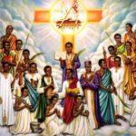 São Carlos Lwanga e companheiros, testemunharam Jesus na África