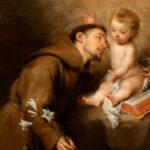 13 dias para rezar a Santo Antônio…