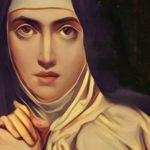 Oração de Santa Teresa de Ávila para acalmar os nervos quando você sentir medo ou ansiedade