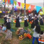 Festas Juninas e a Teologia da Festa