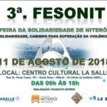 Vicariato Niterói realiza 3ª Feira da Solidariedade
