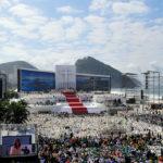 JMJ Rio 2013 completa 5 anos; bispo comenta principais frutos