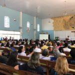 Dia de formação, espiritualidade e partilha na Paróquia N. Sra. das Neves