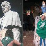 Igreja repudia peça de teatro que zomba da Virgem, da Missa e promove o aborto