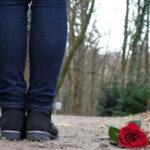 """""""Faleceu meu marido, que me traiu e me expulsou. Ele saberá que eu o perdoei?"""""""