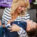 Como tias (e tios) mudam a vida das crianças para melhor