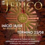 Cerco de Jericó 2018