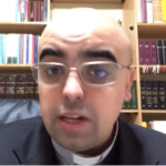 Pe. José Eduardo denuncia que STF cortou sua fala em vídeo de audiência sobre o aborto