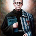 Hoje a Igreja celebra São Maximiliano Maria Kolbe, o mártir da caridade