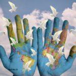 Mensagem do Papa Francisco para o Dia Mundial da Paz 2019
