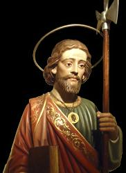 Paróquia de São Judas Tadeu
